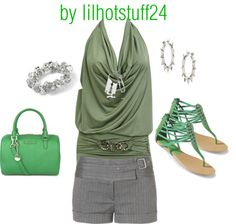 """""""Untitled #960"""" by lilhotstuff24 on Polyvore"""