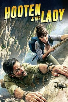 Find more movies like Hooten & the Lady to watch, Latest Hooten & the Lady Trailer, Action adventure drama, starring Michael Landes and Ophelia Lovibond, they travel the world in search of hidden treasures. The Comedian, 22 Jump Street, Shaun Evans, British Museum, Hooten And The Lady, Michael Landes, Book Of Love, Ophelia Lovibond, Planet Pictures