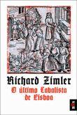 O último cabalista de Lisboa by Richard Zimler