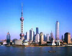 CURIOSIDADES AGARBCF Xangai, China. Ficamos hospedados nesse hotel que fica nessa bola, um mega globo, à direita. Tudo lindo demais.