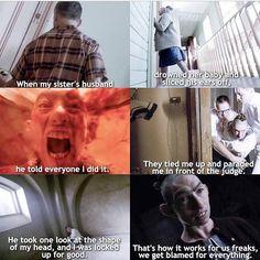 Pepper - American Horror Story Freak Show