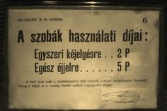 Ilyen is volt Budapest - a Pengő vásárlóereje egy szállodában. Vintage Humor, Vintage Ads, Vintage Photos, Old Pictures, Old Photos, Funny Pictures, Budapest, Restaurant Pictures, Ara