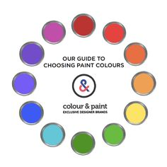 Paint Brands Online Painting Colorful Interiors Coastal Style Color Trends Decor