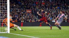 FC Barcelona - Rayo Vallecano (5-2) | FC Barcelona