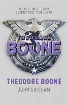2014 WBN Selection: Theodore Boone by John Grisham (2010)