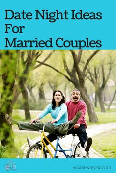 Dating tips from happily married couples