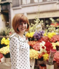 "Cilla Black is an English singer, actress, and entertainer. She began her career as a singer in 1963, and is most famous in the UK for her singles ""Anyone Who Had a Heart"" (1964) and ""You're My World"" (1964), both of which reached number one. Black had eleven Top Ten hits on the British charts between 1964 and 1971. In May 2010, new research published by BBC Radio 2 showed that her version of ""Anyone Who Had a Heart"" was the UK's biggest selling single by a female artist in the 1960s."
