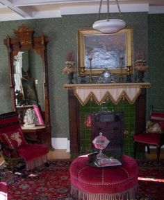 Old House Pictures | Old House Photogallery