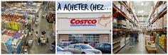 Épicerie : quoi acheter au Costco tome 2!