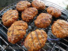 Hamburger, Steak, Grilling, Ethnic Recipes, Food, Crickets, Essen, Steaks, Burgers
