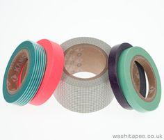 MT 5 Piece Masking Tape Set - Sweet K