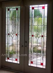 Art Windows Custom Stained Glass