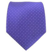 Ties - Mini Dots - Violet/Sky - Ties