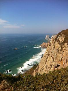 Breathtaking Cabo de Roca, Portugal