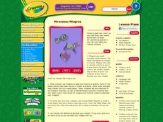 Miraculous Milagros Lesson Plan for 3rd - 5th Grade | Lesson Planet