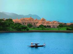 The Oberoi Udaivilas, ‪#‎Udaipur‬, ‪#‎Rajasthan‬, ‪#‎India‬