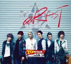 틴탑(TEENTOP)-티아라-태티서-2PM-아지아틱스, 일본 타워레코드 차트 점령 [K-POP]
