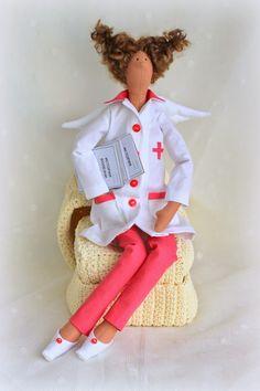 тильда врач, тильда доктор, тильда-врач, подарок врачу, подарок доктору, оригинальный подарок