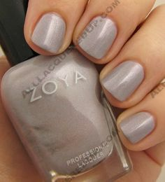 Harley / Zoya Twist Collection for Spring 2009