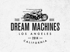 Dream Machines Logo