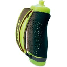 Amphipod Hydraform Handheld Thermal-Lite Bottle With Pocket
