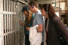 Alcatraz Island Tours: Planning Your Trip to Prison: Taking the Audio Tour at Alcatraz