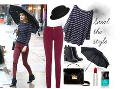 """Steal her style"" by uk2k on Polyvore"