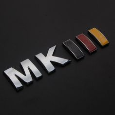 Auto German Flag Color MKIII Rear Trunk Badge Emblem Sticker For Golf Jetta MK3 -in Stickers from Automobiles & Motorcycles on Aliexpress.com | Alibaba Group
