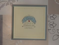 Our Love knows no boundaries - - Het Knutsellab - Stampin Up #stampinup #crafts #knutselen #stempelen