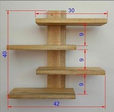 OFF Woodworking Plans ?Easy Woodworking Projects —— ⚡️ D… – Diy Home Decor Wood