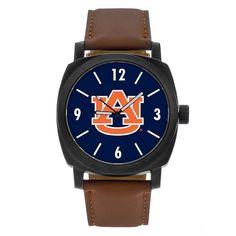 Men's Sparo Auburn Tigers Knight Watch, multicolor