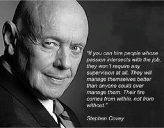 Are you pursuing your passion at work. If not, let's talk. Claudia 262-758-0859 Career Role Model Program, Inc.