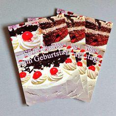 Süße Grüße zum Geburtstag  www.art-mg.de www.dawanda.com/Shop/art-mg www.facebook.com/3dartmg www.twitter.com/3dartmg www.instagram.com/3dartmg