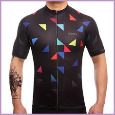 77048f10a FUALRNY 2018 Cycling Jersey Mtb Bicycle Clothing Bike Wear Clothes Short  Maillot Roupa Ropa De Ciclismo