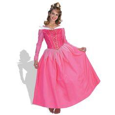 Aurora Prestige Adult Costume   Flickr - Photo Sharing!