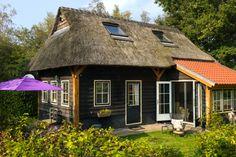 Vakantiehuis Rietvogel, B&B De Vrijstaten in de Weerribben