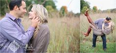 New Jersey Engagement Photo shoot Freehold, NJ Michelle and Jay » New Jersey Wedding and Destination Photographer – Kay English Photography
