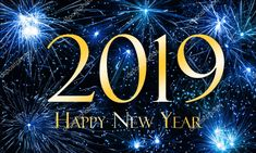 happy new year 2019 wishes images free calendar template