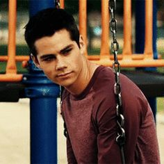 the first time dylan o'brien gif - Buscar con Google