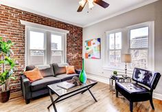 How to Clean Interior Brick