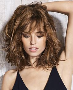 Layered Hairstyles With Bangs Glamorous Pictures Of Long Layered Hairstyles Long Layered Haircuts With Bang