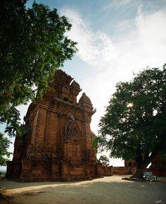 Phan Rang Tháp Chàm - Ninh Thuận - Việt Nam