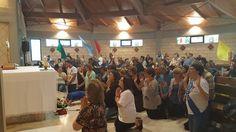 Giornata di Evangelizzazione a Trentola Dugenta
