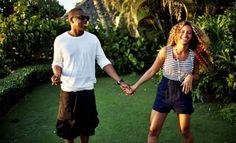 Fav celebrity couple