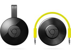 Last-minute tech gifts: Chromecast and Chromecast Audio