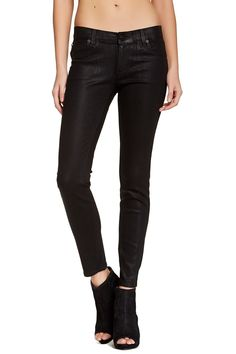 Newregular Hudson Women's Krista Super Skinny Denim Jeans in Noire -- This is an Amazon Affiliate link. You can find more details by visiting the image link.