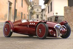 The Top 10 automotive designs of February that'll secure a spot on every automotive enthusiast's wish list!   Yanko Design Auto Retro, Retro Cars, Vintage Cars, Antique Cars, Vintage Concept Cars, Retro Vintage, Steampunk Shop, Steampunk Accessoires, Trendy Tree