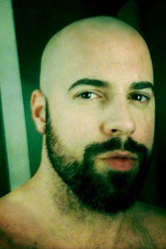 77 Best Baldyz Images Bald Men Bald Men Style Bald