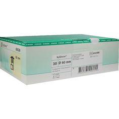 IRYFLEX Irrigations-Schlauchbeutel 60 mm:   Packungsinhalt: 30 St Beutel PZN: 09432132 Hersteller: B. Braun Melsungen AG Preis: 50,73 EUR…