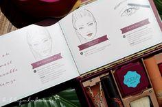 In meinem bestreben, zu versuchen, neue dinge zu heute bringe ich euch dieses set von miniaturansichten von Benefit, die ich liebte; $15.990, erhielt ... #benefit #premiere #makeup #make-up
